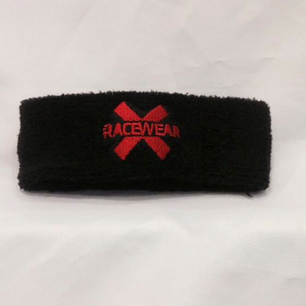 X Racewear Sweatband