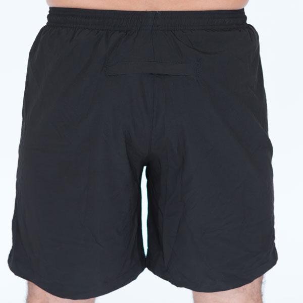 black shorts mens